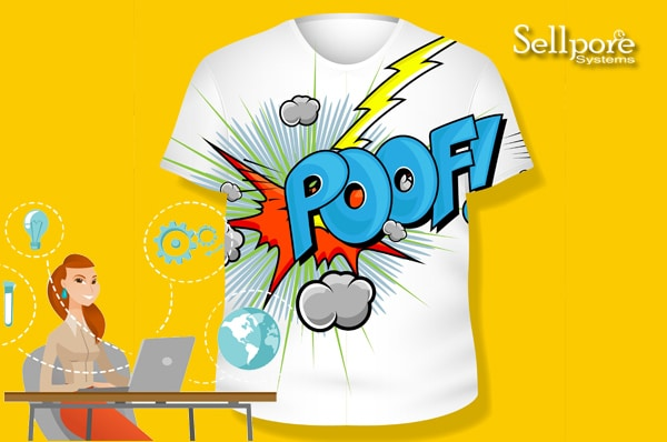 Design and Sell T Shirts